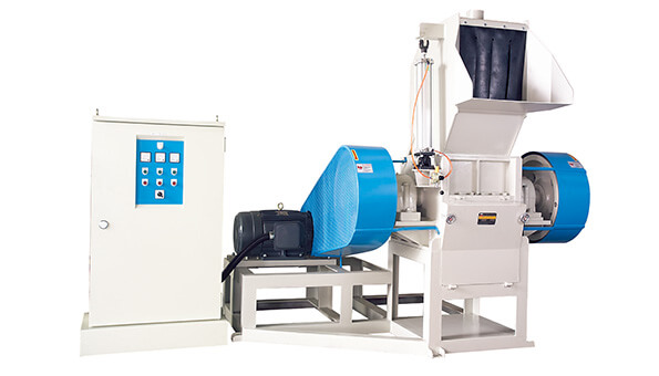 MD-CE20/CE25/CE30 Plastic Crusher Machine - Wan Ming Machinery