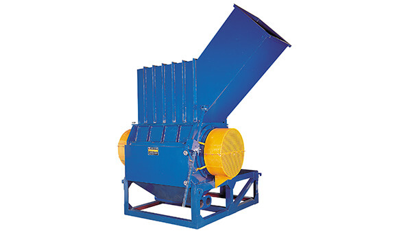 MD-C20/C25 Plastic Crusher Machine - Wan Ming Machinery