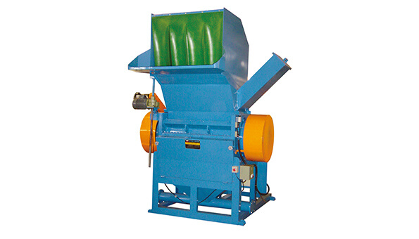 Flying Leopard Plastic Crusher - Wan Ming Machinery